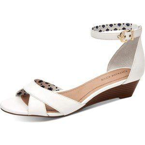 NWB Charter Club Womens Gippi Sandals
